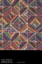 Anna Brumer: V&A Pattern: Liberty & Co.