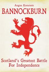 Angus Konstam: Bannockburn