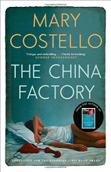 Mary Costello: The China Factory