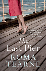 Roma Tearne: The Last Pier