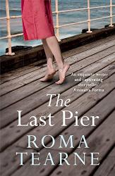 Roma Tearne: The Last Pier
