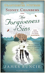 James Runcie: Sidney Chambers and The Forgiveness of Sins