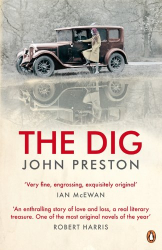 John Preston: The Dig