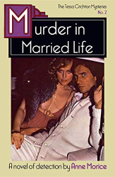 Anne Morice: Murder in Married Life