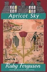 Ruby Ferguson: Apricot Sky