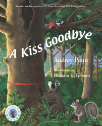 Audrey Penn: A Kiss Goodbye