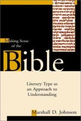 : Making Sense of the Bible