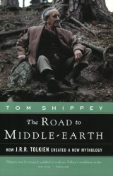 Shippey: The Road to Middle-Earth