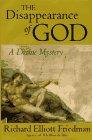 Friedman: The Disappearance of God