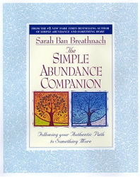 : Simple Abundance Companion