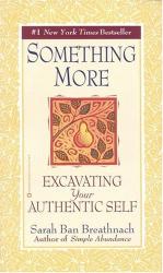 : Something More.