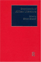 Simon Gikandi: Encyclopedia of African Literature