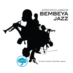 Bembeya Jazz National - African Classics: Bembeya Jazz