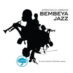 Bembeya Jazz National - African Classics: Bembeya Jazz