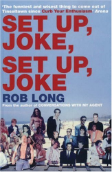 Rob Long: Set Up, Joke, Set Up, Joke