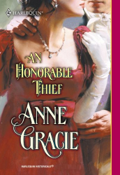 Anne Gracie: An Honorable Thief (Kindle)