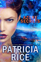 Patricia Rice: Azure Secrets (Crystal Magic Book 5)