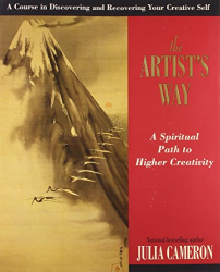 Julia Cameron: The Artist's Way