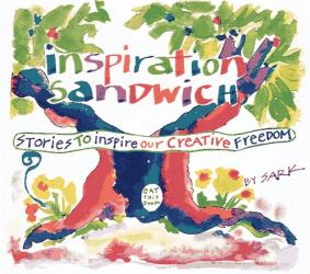 Sark: Inspiration sandwich