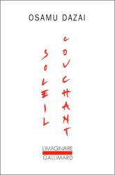 Osamu Dazai: Soleil couchant