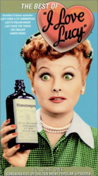 : I Love Lucy 1: Best of