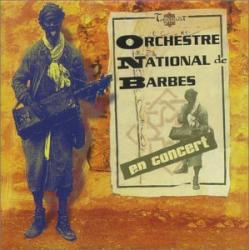Orchestre National de Barbès - Poulina