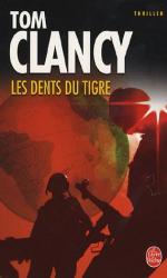 Tom Clancy: Les dents du Tigre