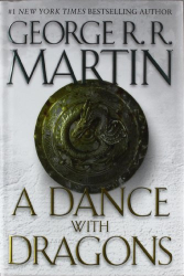 George R.R. Martin: A Dance with Dragons (A Song of Ice and Fire, Book 5)
