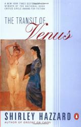 Shirley Hazzard: The Transit of Venus