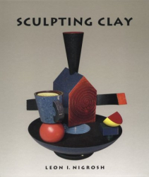 Leon Nigrosh: Sculpting Clay