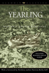 Marjorie Kinnan Rawlings: The Yearling (Aladdin Classics)
