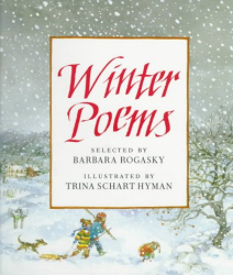 Barbara Rogasky: Winter Poems