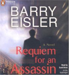 Barry Eisler: Requiem for an Assassin