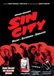 Alba, Willis: Sin City - Unrated (Two-Disc Collector's Edition)