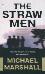 Michael Marshall: Straw Men (Kindle)
