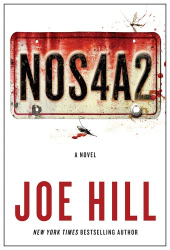 Joe Hill: NOS4A2: A Novel