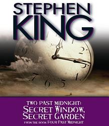 Stephen King: Secret Window, Secret Garden