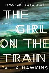 Paula Hawkins: The Girl on the Train