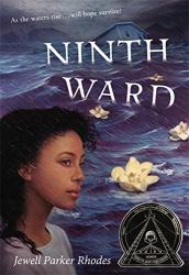Jewell Parker Rhodes: Ninth Ward