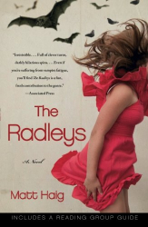 Matt Haig: The Radleys: A Novel
