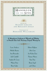 Richard Carlson: Handbook for the Soul