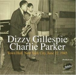 Dizzy Gillespie, Charlie Parker -