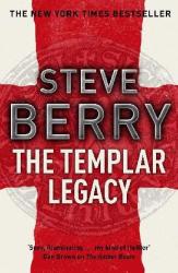 Steve Berry: The Templar Legacy