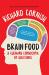 Richard Cornish: Brain Food