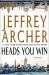 Jeffrey Archer: Heads You Win: A Novel