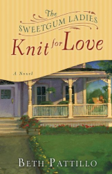 Beth Pattillo: The Sweetgum Ladies Knit for Love