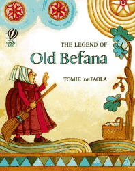 Tomie dePaola: The Legend of Old Befana