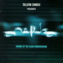 Talvin Singh -