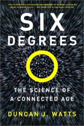 Duncan J. Watts: Six Degrees: The Science of a Connected Age (Open Market Edition)