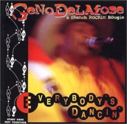 Geno Delafose -